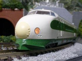 MicroAce 200 Series Shinkansen
